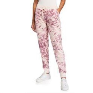 NWTBCBGeneration Tie-Dye French Terry Jogger Pants